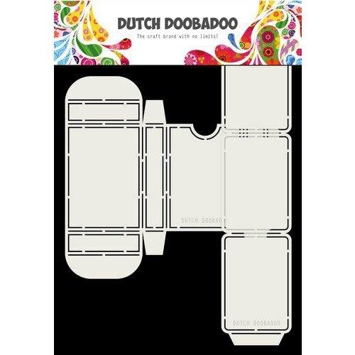 470713068 - DDBD Dutch Box Art Speelkaarten A4