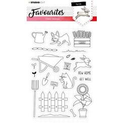 STAMPSL425 - Stamp A5 Favourites nr. 425