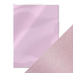 9504E - Tonic pearlescent karton - gleaming lilac5 vl A4