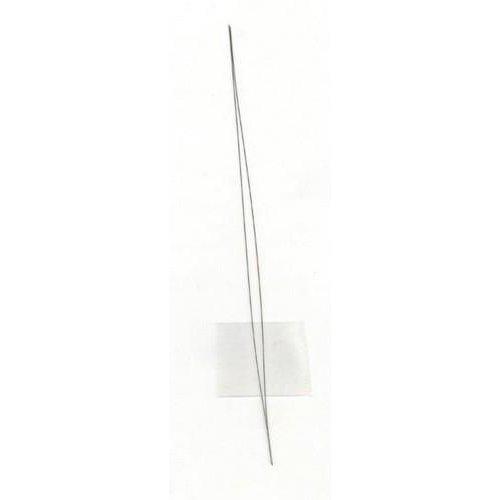11408-0007 - Split-eye naald 11,5 cm 1 ST -0007
