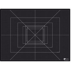 25302 - CraftEmotions Snijmat zware kwaliteit 45x60cm