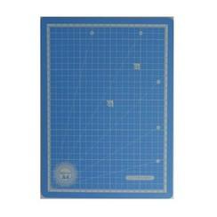 21304 - CraftEmotions Snijmat dun 22x30cm