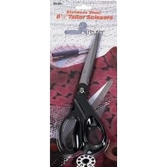 681/8,5 - Reuser Professionele Stof- textielschaar 21cm ,5
