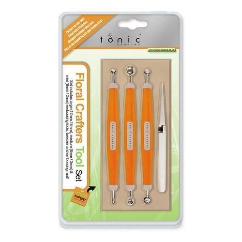 266E - Tonic Studios Tools - Floral crafters tool set