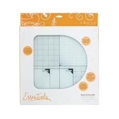 350E - Tonic Studios Tools - Glass cutting mat (35,5x35,5cm)