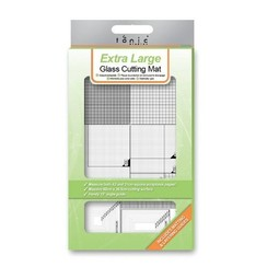 352E - Tonic Studios Tools - Glass cutting mat (60,0x36,5cm)