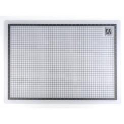 MAT-A4TR - Transparent cutting mat self healing A4