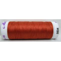 Mettler Silk Finish Uni 1074