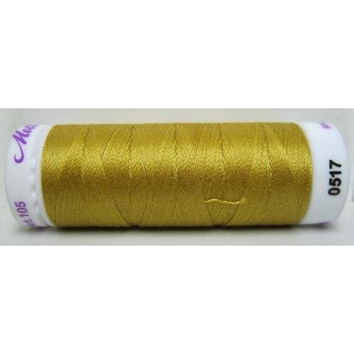 Mettler Mettler Silk Finish Uni 1130