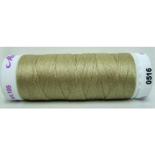 Mettler Mettler Silk Finish Uni 1160