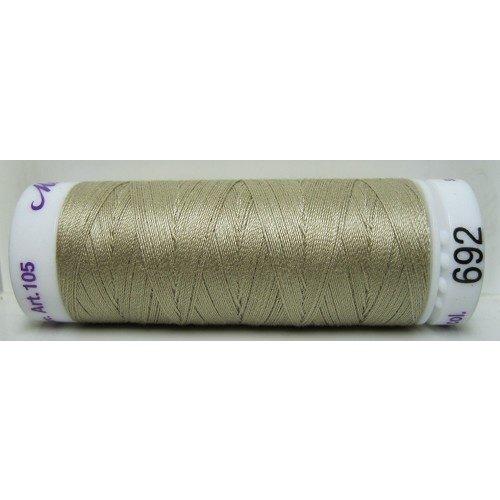 Mettler Mettler Silk Finish Uni 1222