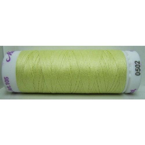 Mettler Mettler Silk Finish Uni 1412