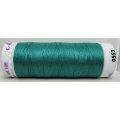 Mettler Silk Finish Uni 222
