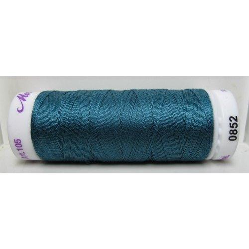 Mettler Mettler Silk Finish Uni 314