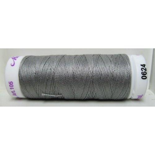 Mettler Mettler Silk Finish Uni 322
