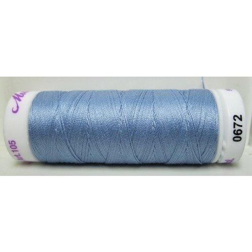 Mettler Mettler Silk Finish Uni 350