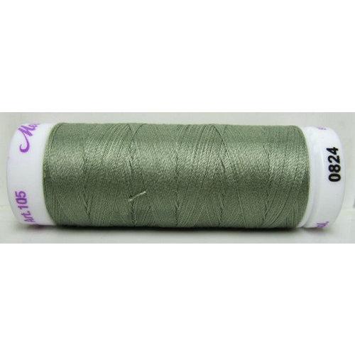 Mettler Mettler Silk Finish Uni 381