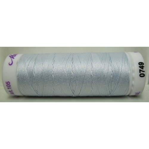 Mettler Mettler Silk Finish Uni 39