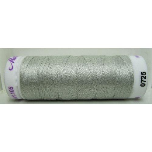 Mettler Mettler Silk Finish Uni 412