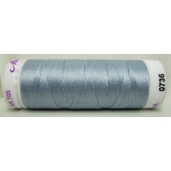 Mettler Silk Finish Uni 42