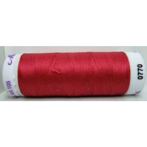 Mettler Mettler Silk Finish Uni 629