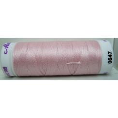 Mettler Silk Finish Uni 85