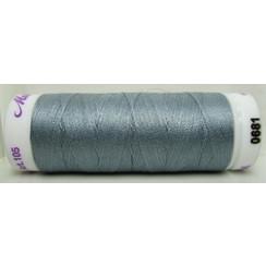 Mettler Silk Finish Uni 852