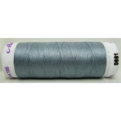 Mettler Mettler Silk Finish Uni 852