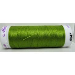 Mettler Silk Finish Uni 882