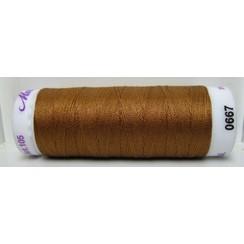 Mettler Silk Finish Uni 900