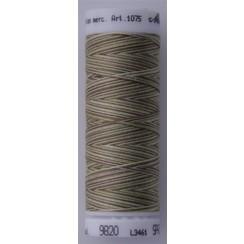 Mettler Silk Finish Multi 9820