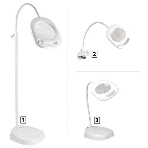 Purelite Daglicht Loeplamp 3-In-1