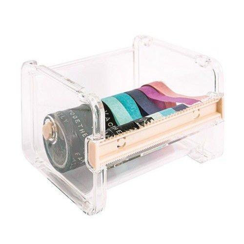 Studio Light DISPENSCERSL01 - Studio Light Washi Tape dispenser Planner Essentials nr.1 DISPENSCERSL01 104x92x72mm