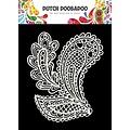 Dutch Doobadoo 470.715.174 - Dutch Doobadoo Dutch Mask Art Drop shapes A5 470.715.174