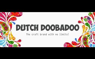 Dutch Doobadoo December 2020 Collectie