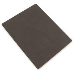 Sizzix Sillicone Rubber Mat zwart - Voor de Big Shot Machine - 655121