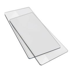 Sizzix BigShot Plus machine Accessory - Cutting pads Snijplaten standaard - 2 paar