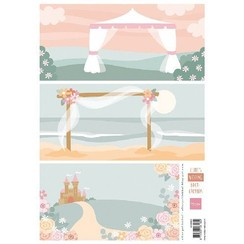 AK0083 - Elines wedding background