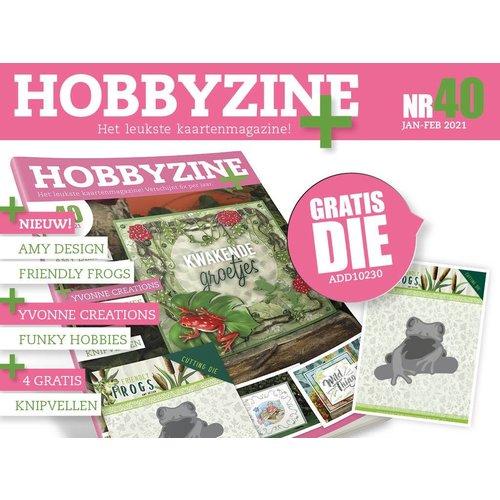 Hobbyzine Plus Hobbyzine Plus 40
