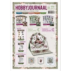 HJ191 - Hobbyjournaal 191