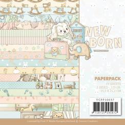 YCPP10037 - Papierpak - Yvonne Creations - Newborn