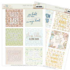 YCTD1005 - Tekst Designs - Yvonne Creations - Newborn