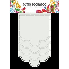 Dutch Doobadoo Card Art Flipalbum 4st 470.713.843