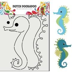 Dutch Doobadoo Card Art Built up Zeepaard 470.713.848