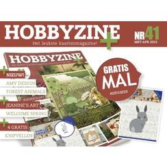 HZ02102 - Hobbyzine Plus 41
