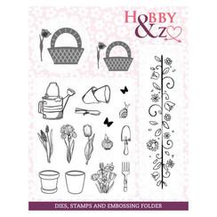 HENZOG012 - Hobby&Zo 12 - Goody