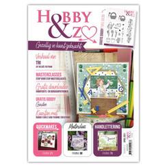 HENZO012 - Hobby&Zo 12