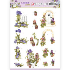 SB10533 - Uitdrukvel - Precious Marieke - Beautiful Garden - Allium