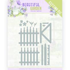PM10204 - Mal - Precious Marieke - Beautiful Garden - Fences