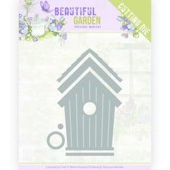 PM10205 - Mal - Precious Marieke - Beautiful Garden - Birdhouse